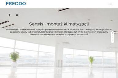 Freddo - Serwis i Montaż Klimatyzacji - Rekuperatory Świętochłowice