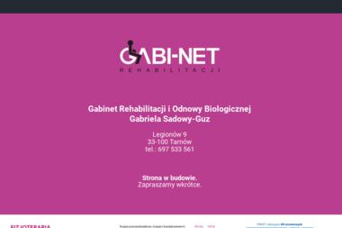 Gabinet Rehabilitacji i Odnowy Biologicznej - Masaże dla Dwojga Tarnów