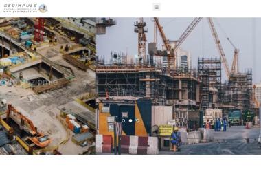 GEOIMPULS SC - Domy modułowe Warszawa