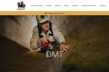 GRAFIT Sp. z o.o. - Geolog Cieszyn