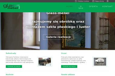 Glass-Mebel - Szklarz Tomaszów Mazowiecki