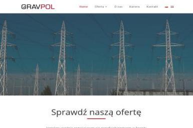 GRAVPOL SP. Z O. O. - Firma Odśnieżająca Grudziądz