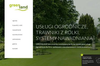 GREENLAND - Odśnieżanie Szczecin