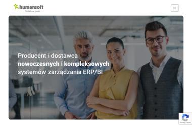 Humansoft Sp. z o.o. - Obsługa Informatyczna Radom