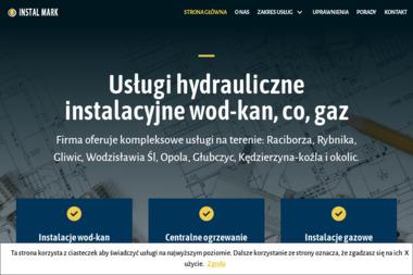 INSTAL MARK - Instalacje Grzewcze Baborów
