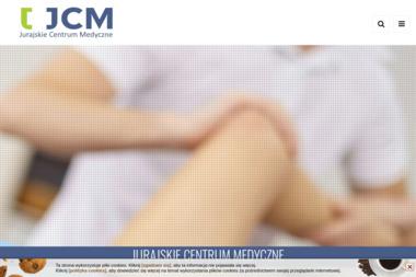 Jurajskie Centrum Medyczne - Masaże dla Par Zawiercie