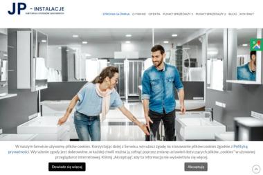 JP - INSTALACJE - Piece Gazowe Chorzów