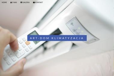 ART-DOM - Klimatyzacja Krapkowice