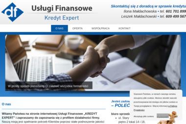 Doradztwo Finansowe - KREDYT EXPERT - Doradztwo Finansowe Bydgoszcz