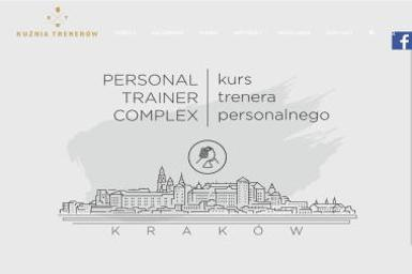 Kuźnia Trenerów - Dietetyk Nowy Targ