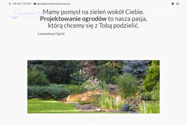 Lawendowy Ogród - Budowa Ogrodu Zimowego Sulejówek