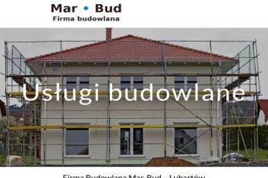 Mariusz Duklewski - MAR-BUD - Płyta karton gips Uścimów