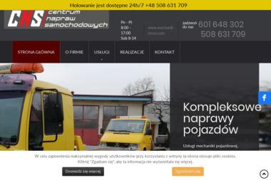 Auto Serwis - Żurek - Mechanik Toruń