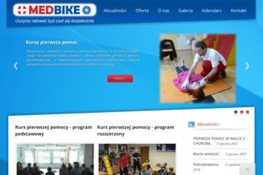 MedbikE - Szkolenia Biznesowe Radom