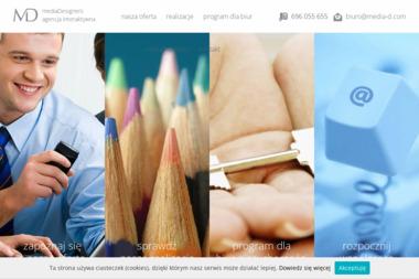 Media Designers - Reklama Internetowa Goleniów