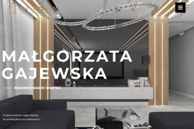 MG Design - Projektowanie Mieszkań Chrząstowice