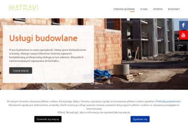 NATRAVI - Zbrojarz Przemyśl