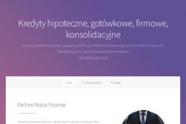 Eskpert finansowy Wiesław Nowiński - Doradcy Finansowi Konin
