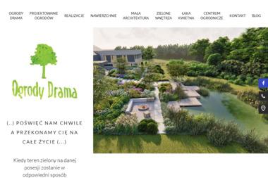 Pracownia Projektowa - Projektowanie ogrodów Zbrosławice
