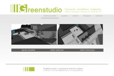 Greenstudio Eliza Adamus - Ogrody Przydomowe Piotrków Trybunalski