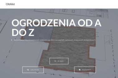 OLB-MET - Ogrodzenia Śrem