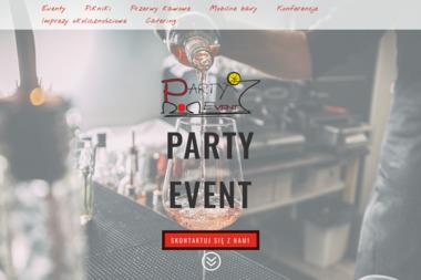 Party Event Pełen Zakres Usług - Dmuchańce Warszawa