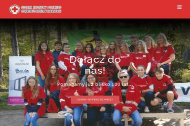 PCK Pabianice - Szkolenie z Pierwszej Pomocy Pabianice
