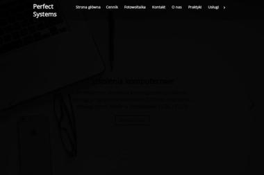 Perfect Systems - Promocja Firmy w Internecie Ciechanów