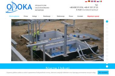 """""""""""OPOKA"""""""" Piotr Kaszuba - Zbrojarz Kielce"""