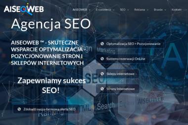 POLNET - Agencja Internetowa Świnoujście