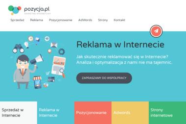 ISONET.PL - Strony internetowe Chojnice