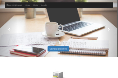 Projekty Budowlane - Projekty Domów Parterowych Olesno