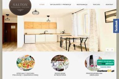 Salton - Catering świąteczny Bochnia