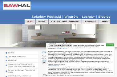 SAWHAL - Energia odnawialna Sokołów Podlaski