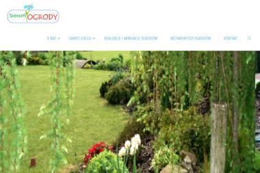 Gospodarstwo ogrodnicze Sieroń Ogrody - Projektowanie ogrodów Łódź