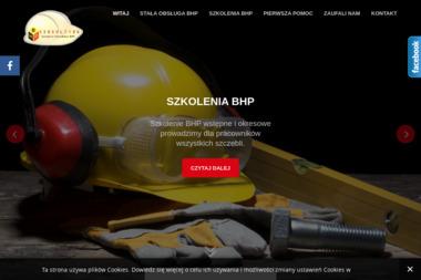 """""""BHP Consulting"""" - Kurs Kwalifikowanej Pierwszej Pomocy Wrocław"""
