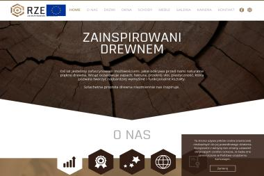 Usługowy Zakład Stolarski Józef Rzepa - Okna Drewniane Siedlec