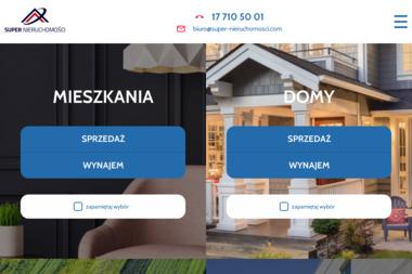 Super Nieruchomości - Mieszkania na Sprzedaż Rzeszów