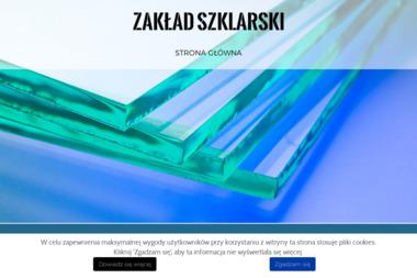 Zakład Szklarski - Szklarz Kielce
