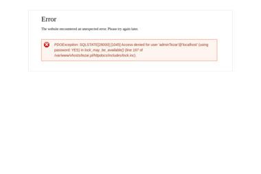 TEZAR - Usługi Sprzątania Olsztyn