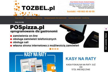 TOZBELplus.com - Montaż Alarmów Gorzów Wielkopolski