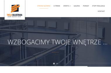 Twoja Balustrada - Ogrodzenia drewniane Szczecin