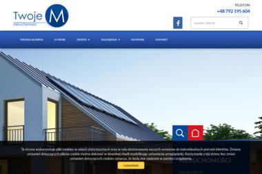 Twoje M - Mieszkania na Sprzedaż Ostrowiec Świętokrzyski