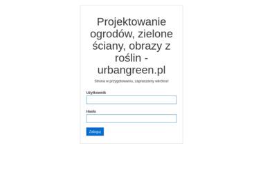 Urbangreen - Projektowanie Ogrodów Radomsko