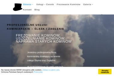 Usługi Kominiarskie Andrzej Czypionka - Kominiarz Świętochłowice