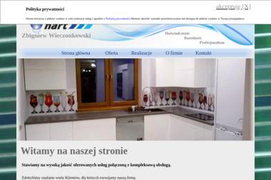 Usługi Szklarskie Zbigniew Wieczonkowski - Szklarz Starogard Gdański