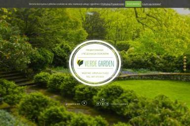 Verde Garden - Projektowanie ogrodów Biała Podlaska