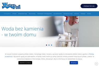 WaterFall - Woda Dla Firm Głogów