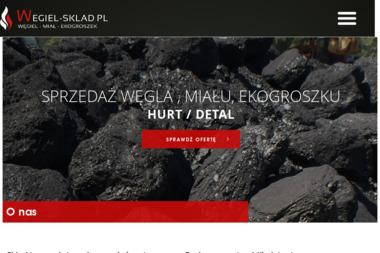 Wegiel-sklad.pl - Opał Proboszczowice