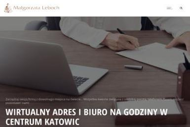 Wirtualne Biuro Katowice - Wirtualne Biuro Katowice